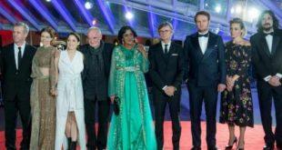 المهرجان الدولي للسينما