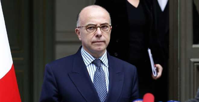 فرنسا: برنار كازنوف رئيسا للوزراء خلفا لمانويل فالس