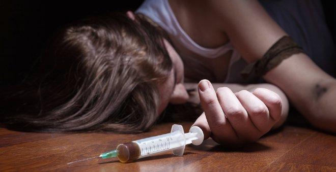 بالصور.. العثور على نجمة تلفزيون الواقع ميتة بجرعة زائدة من المخدرات
