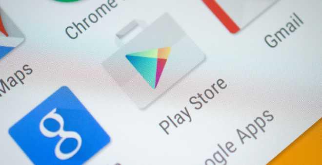 جوجل تطرح تحديث لمتجر Play Store بواجهة مستخدم جديدة