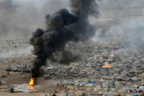 في يوم ''حقوق الإنسان''.. عائلات ضحايا ''اكديم إزيك'' تتخذ خطوة غير مسبوقة
