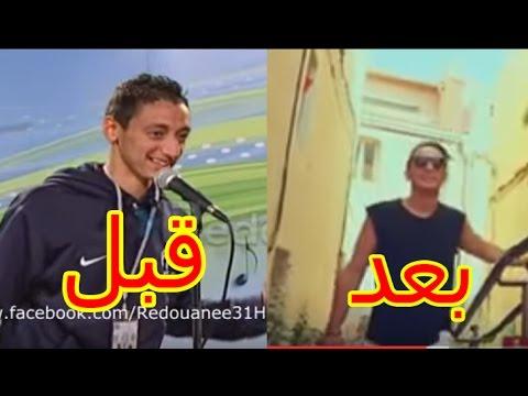 شاب ضحك عليه كل الجزائرين في برنامج المواهب، شاهدو واقعه الآن ..
