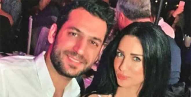 قبل أيام قليلة من زفافهما.. شائعات تفسد فرحة مراد يلدرم وإيمان الباني!!