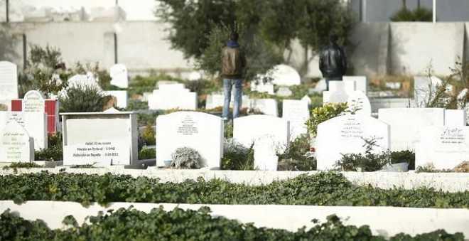 مغاربة إسبانيا دون مساجد للصلاة ومقابر لدفن موتاهم