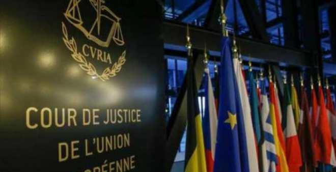 محكمة العدل الأوروبية تنتصر للمشروعية ضد مناورات البوليساريو