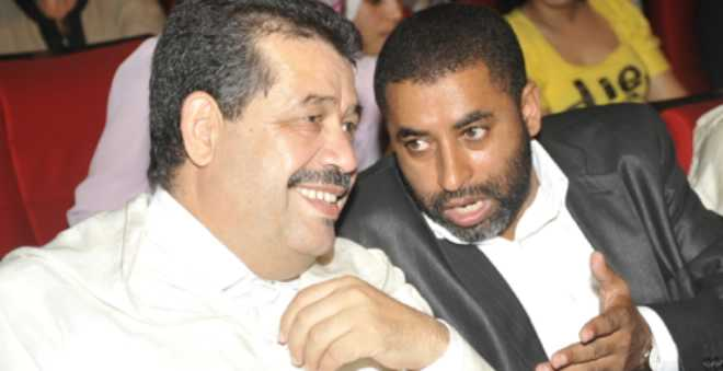 صحف الصباح:عنف لفظي وتشابك بالأيدي بين شباط والكيحل !