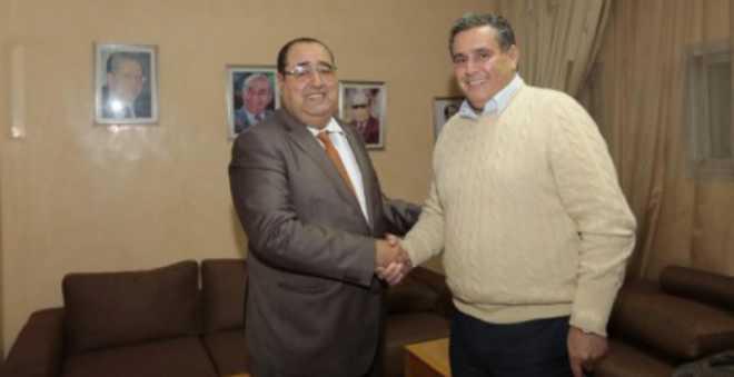 مجاهد لـ مشاهد24: لقاء لشكر بأخنوش جاء لتعزيز التعاون بين الحزبين!