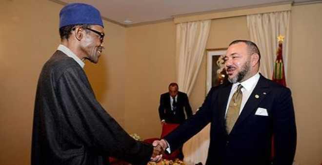 مشروع خط الغاز ''المغرب نيجيريا'' يدخل مرحلة جديدة بالبيضاء