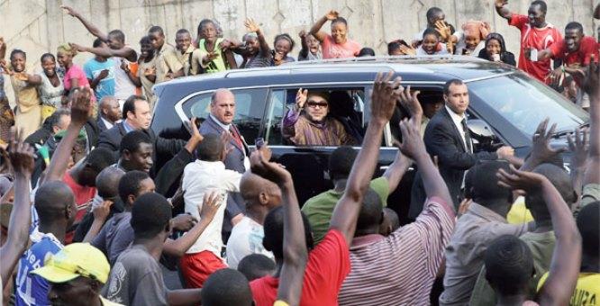 المغرب يتلقى دعما جديدا لعودته للاتحاد الإفريقي