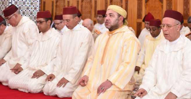 خطيب أبوجا أمام الملك محمد السادس: الهوية النيجيرية مخلوطة بالطينة المغربية