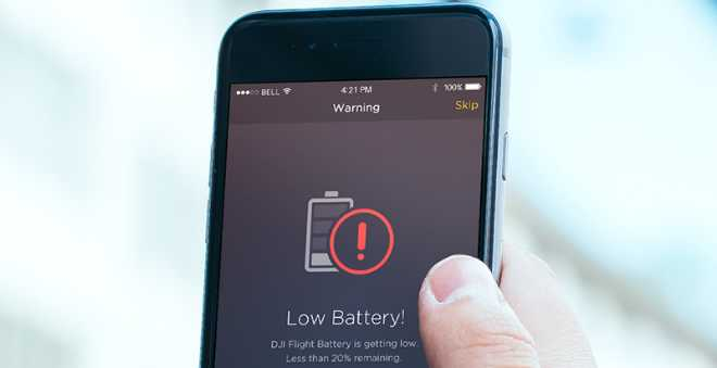 بالصورة.. تعرف على أكثر 10 تطبيقات استهلاكا لبطارية هاتفك الذكي !!