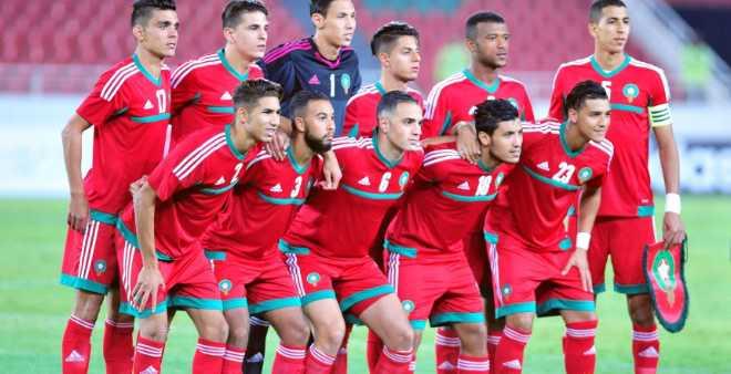 المنتخب الرديف يفوز على منتخب بوركينافاصو الأول