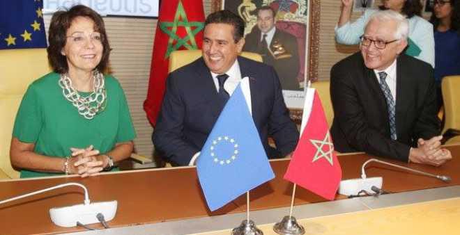 المغرب يسجل انتصارا جديدا ضد البوليساريو
