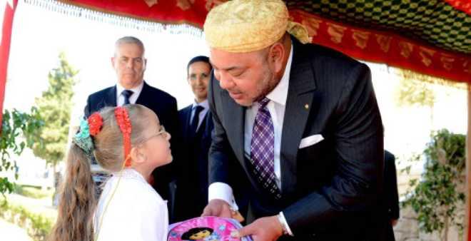 تفعيلا لتوجيهات الملك محمد السادس.. بلمختار يعمم خدمة