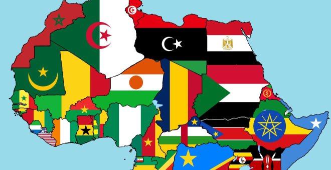 بعد إدراك عجزها عن منع عودة المغرب للاتحاد الإفريقي..