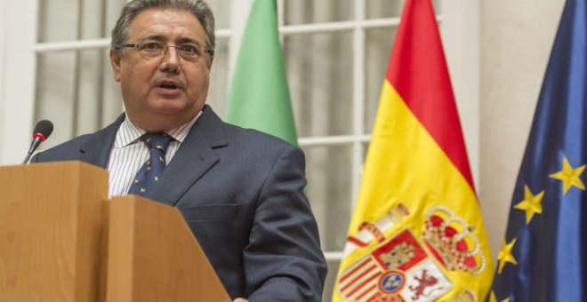 وزير الداخلية الإسباني في الرباط لتنسيق الحرب ضد الجريمة المنظمة