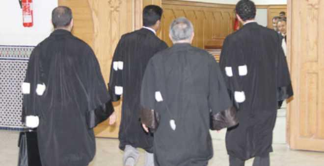محامون ونقباء يحدثون هيئة وطنية للعدالة من أجل الإصلاح والمحاسبة