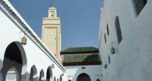 إمام وخطيب مسجد واكليم