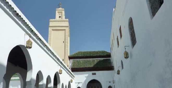 المساجد تكلف المملكة الملايين كل سنة وهذه ميزانيتها في 2016