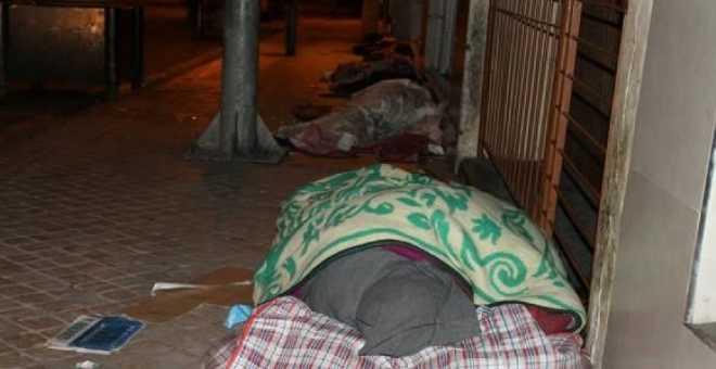 بتعليمات ملكية.. السلطات تطلق حملة لإيواء المشردين في المدن الباردة