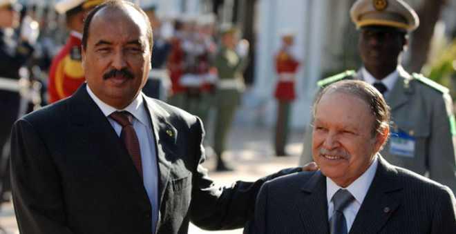 متى تستفيق موريتانيا من غفوتها وتستعيد صحوتها؟