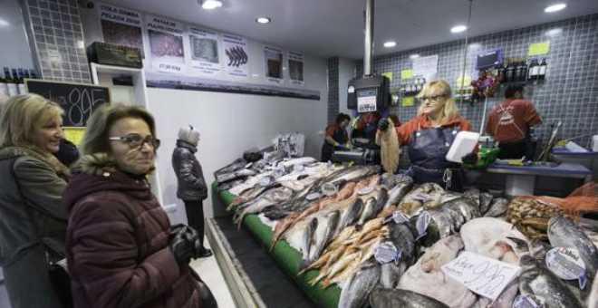 منتجات مغربية على موائد رأس السنة في إسبانيا