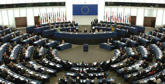 البرلمان الأوروبي يصفع أعداء الوحدة الترابية ويرفض تعديلا مناوئا للمغرب