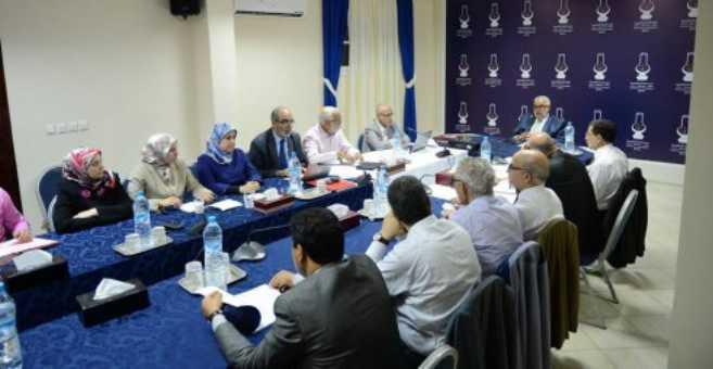 الأمانة العامة للبيجيدي تعقد اجتماعا للحسم في مصير حزب الاستقلال