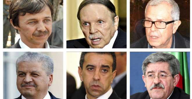 هل تمهد الفوضى في معسكر الرئاسة الجزائرية لانهياره؟!