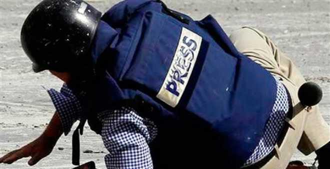 مراسلون بلا حدود: عدد الصحفيين المعتقلين في 2016 ارتفع وتركيا تتصدر الدول