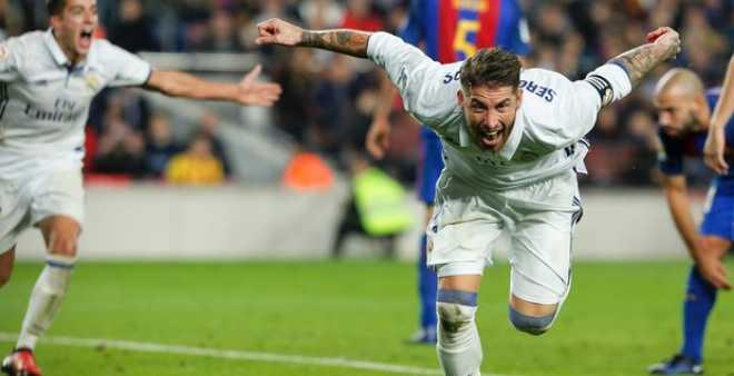 بالفيديو. ريال مدريد يفرض التعادل على البرصا في كلاسيكو مثير