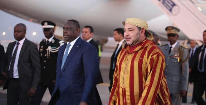 بنكيون يدعون لاستثمار تحركات المغرب بإفريقيا لصالح ''جيرانه''