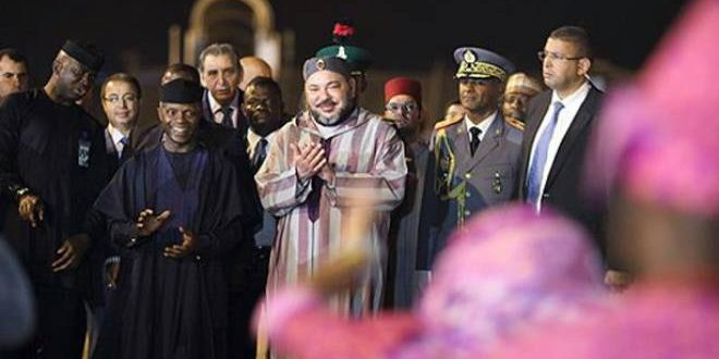 الجزائر تناور لمنع رجوع المغرب إلى الاتحاد الإفريقي