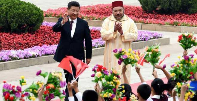 المغرب يجني أولى ثمار إلغاء ''تأشيرة الصين'' في 2017