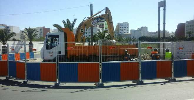 أخيرا.. أهم شوارع الدار البيضاء