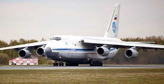 تحطم طائرة عسكرية روسية كانت متجهة إلى سوريا على متنها 92 شخصا