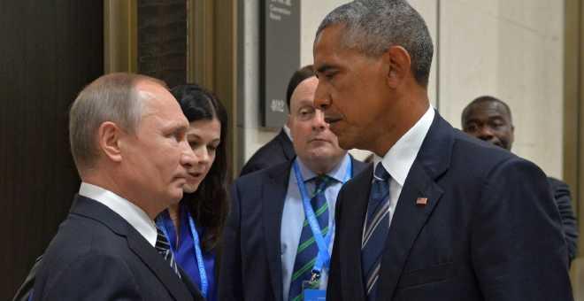 روسيا تقرر طرد 35 دبلوماسيا أمريكيا ردا على عقوبات واشنطن