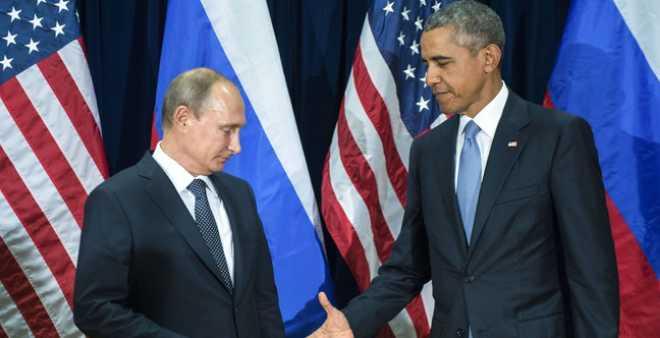 بوتين لن يطرد أي دبلوماسي أمريكي