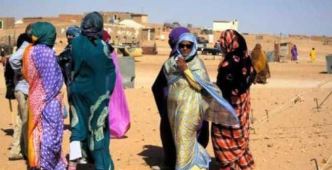 برلمانيون اسبان يتعهدون بالعمل لتحرير  شابات  صحراويات محتجزات في تندوف