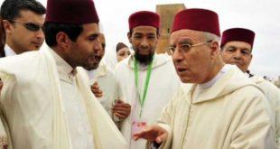 التوفيق يوقف إمام مسجد