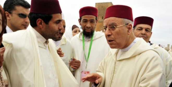 التوفيق يوقف إمام مسجد آخر لأسباب غير متوقعة