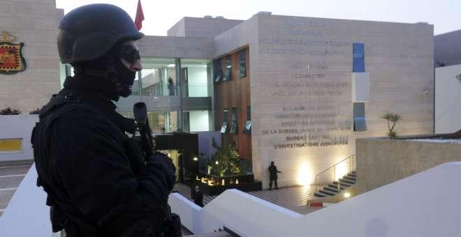 المغرب يطور أساليب مواجهته للإرهاب في 2017