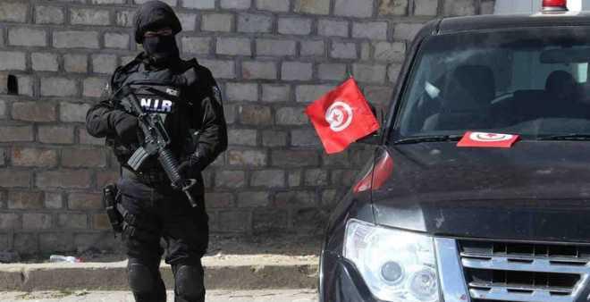 تونس تفكك خلية إرهابية خططت لهجمات