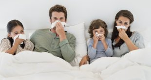 أمراض البرد