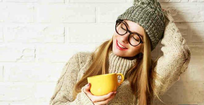 أغذية لا تسبب السمنة وتمنحك الدفء في الشتاء