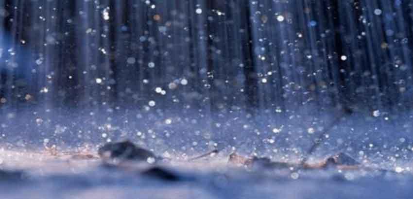 نشرة خاصة: رياح وأمطار قوية بهذه المناطق خلال الساعات القادمة