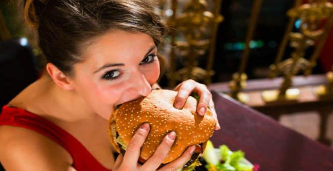 طرق فعالة للتغلب على الشعور بالجوع في الشتاء