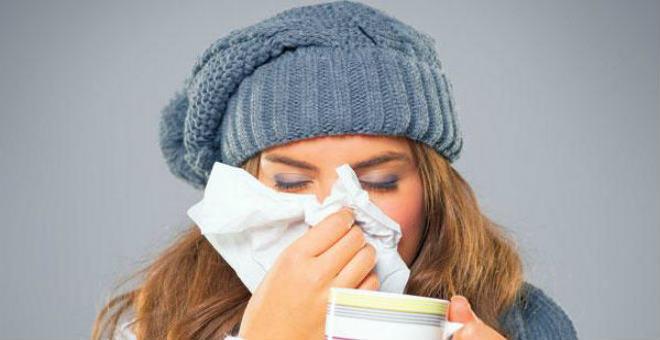 احذرو .. هذه الأسباب تجعل أعراض البرد تستمر لفترة طويلة