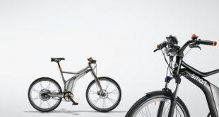 دراجة ذكية