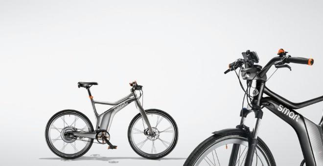 أخيرا.. بداية تسويق أول دراجة ذكية في العالم!!